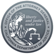 State of California Department of Justice Office of the Attorney General
